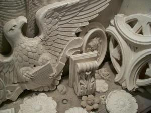 Eugene Orlandini Creation